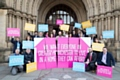 Housing providers campaign for more homes for Greater Manchester outside Manchester Town Hall