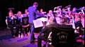 Milnrow Band in Concert at Shaw Playhouse 2