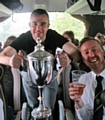 Milnrow Band - The All England Masters International Brass Band Champions