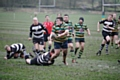 Cosmin Rosu one of the newcomers to star in Littleborough Rugby Union's First Team