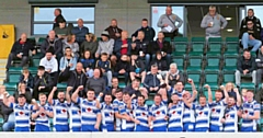 Rochdale Mayfield Division One Champions