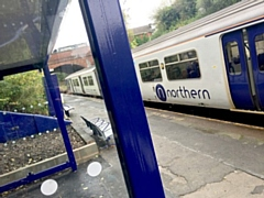 The Northern rail franchose can only continue for months, according to the Transport Secretary