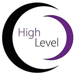 High Level logo
