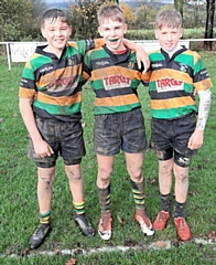 Bradley Chrimes, Ben Crabtree and Thomas Kelly, Littleborough Rugby Union stars to be chosen for Sale Sharks DPP squad