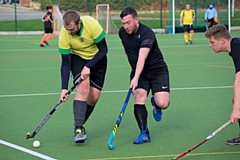 Rochdale Men�s Seconds played a tough match against Didsbury Northern Men�s Fifths