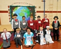 Beech House School Year 6  Victorian Wax Museum