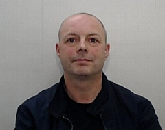 Michael Davis previously lived in Rochdale, wanted in connection with the conspiracy to possess firearms/ammunition and the supply of Class A drugs