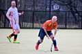 Rochdale Men's Hockey Seconds 2 v 3 Horwich Firsts