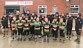 Littleborough Rugby Union Juniors
