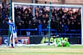 FA Cup Fourth Round Replay - Rochdale v Millwall<br />