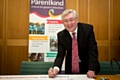 Tony Lloyd MP pledges support for more parents to play an active role in education