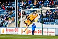 Rochdale v AFC Wimbledon<br /> Andy Cannon�s heavily deflected shot drew Dale level
