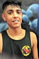 Aman Hafeez, Hamer Amateur Boxing Club