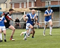 Rochdale Mayfield v Normanton Knights