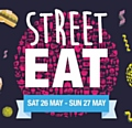 Street Eat Festival - Sat 26 & Sun 27 May, Rochdale Town Hall Square, 11am � 9pm