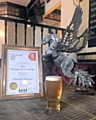 The Flying Horse - CAMRA Pub of the Year