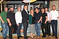 Rochdale town centre businesses unite to promote food and drink