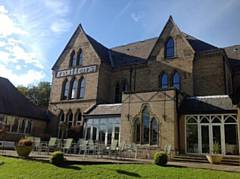 Nutters Restaurant is the only Rochdale eatery to make the guide of Britain's best cuisine