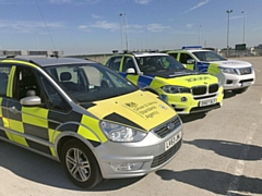 Greater Manchester Police has joined forces with Cheshire, Merseyside, and the Port of Liverpool Police, with support from the DVSA and Highways England, to create a new, cross-border Commercial Vehicle Unit