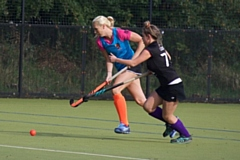 Gemma Hodcroft, Rochdale Hockey Club Ladies