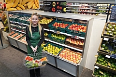 Marks and Spencer has committed to launching additional lines of loose produce