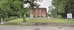 Highfield Manor Residential Care Home, 70 Manchester Road, Heywood