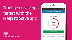 New saving account � Help to Save