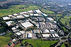 Stakehill Business Park