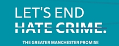 Greater Manchester's Hate Crime Awareness Week