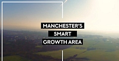 Rochdale works with Bury and Oldham to develop Greater Manchester�s Smart Growth Area