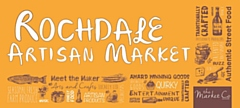 Rochdale Artisan Market - 30 March 2019