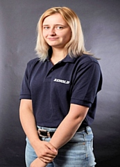 Alisha Yates, Engineer Apprentice at Renold Gears