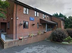 Hulton Care Home in Middleton, run by Four Seasons