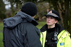 Officers will be engaging, explaining and encouraging members of the public to follow the restrictions