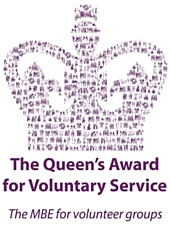 Girl Guides have won the Queen's Award for Voluntary Service, the highest award given to UK volunteer groups, equivalent to the MBE