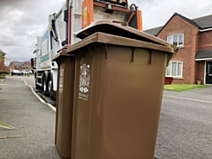 Rochdale has upped its game over the last four years, significantly improving its kerbside recycling rate