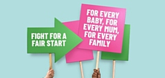 The NSPCC Fight for a Fair Start