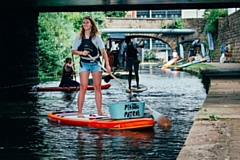 Lizzie Carr, Founder of the nationwide community movement, Plastic Patrol,