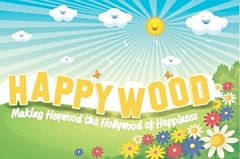 Heywood set to become the Hollywood of Happiness