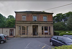 Springfield Park Care Home, Rochdale
