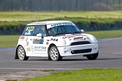 British Rallycross double podium for Brown at Pembrey