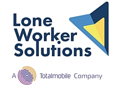 New logo for�LWS - now a Totalmobile company