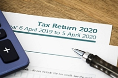 Self Assessment taxpayers have until 28 February to file their return and avoid a late filing penalty