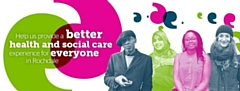 Healthwatch Rochdale wants to learn more about how residents prefer to receive information and in what format