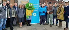 The Co-op has chosen its three Local Good Causes - Springhill Hospice, The Growth Project and The Friends of St Edmunds Church