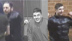 If you recognise the men in the CCTV or have any other information then please get in touch with Greater Manchester Police