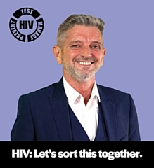 HIV: Let�s sort this together