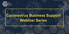 The Growth Company is hosting a series of live webinars to help businesses prepare for the potential economic impact of coronavirus