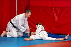 Rochdale Judo Club Junior Grading