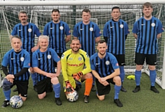 Rochdale Military Veterans AFC